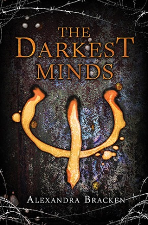 The Darkest Minds (The Darkest Minds #1), Alexandra Bracken