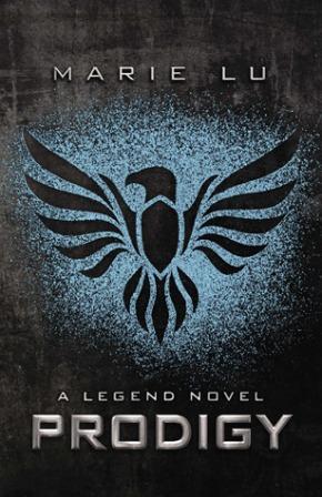 Prodigy (Legend #2) by MarieLu